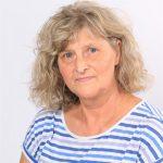 Frau Wohlgemuth